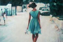 Hand § Paints