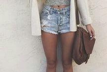 Kesä outfits
