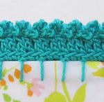 All about Crochet Edgings