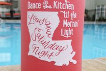 Southern Nights / by Shelby Felton