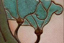 Ceramics / Claire's favourite