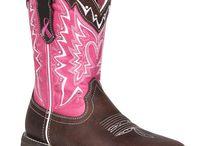 I ❤️ Boots!! / by Sara Rottinghaus