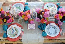 amazing table-decoration