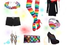 Gay Pride Weekend Prep! / by Theresa Cirigliano