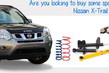 Nissan Spare Parts / Most popular & world wide selling car with excellent performance, Providing all types of model with long lasting parts & accessories at most competitive prices