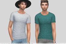 Ts4 vestiti uomo