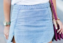 skirts/skorts/shorts