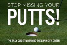 Tipy ke golfu