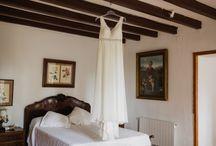 BRIDAL DRESSES / VESTIDOS DE NOVIA