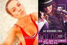 Luz Ramos engordó para ser Jenni Rivera, adelgazó ¡y bikini la partió en 2!