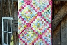 Quilts / by Leah Nicole