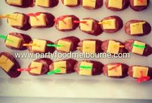 Effortless Corporate Event Catering Melbourne