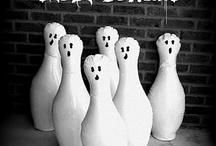 BOO! & Gobble! / Halloween / by Teena Naumann