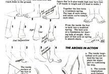 Drawing Legs