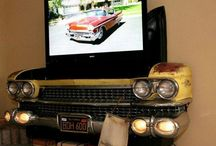 car bar ideas