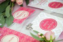 Свадьбы / Об организованных мною свадьбах