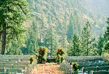 Autumn ceremony