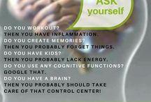 Nerium - Brain Power
