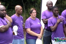 SANGARI Amazing Race Team Building Event