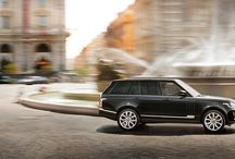 Range Rover / Explore the next generation