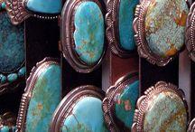 I Love Turquoise!
