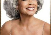 Resplendant Gray Beauty