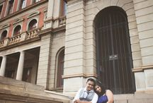 Our Love in The City Shoot by GENEVIÈVE FUNDARO / Pre wedding shoot by GENEVIÈVE FUNDARO http://gfphotography.co.za/