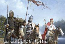Desperta Ferro Antigua y Medieval / Archivo de portadas e ilustraciones de la revista Desperta Ferro Antigua y Medieval