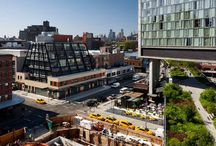TWISTED BUILDING- MEATPACKING DISTRICT / TWISTED BUILDING- MEATPACKING DISTRICT