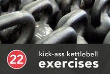 Fitness Übungen