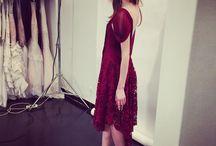 CC by Christos Costarellos | FW 15-16 / Brand new, red carpet ready, street style inspired Christos Costarellos line!