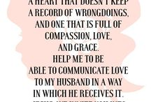my successful and GODLY Marriage