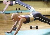 Bold Fitness Tips / A healthy and fit lifestyle is a great weapon in the fight against cancer. Keeping in shape helps lower your risk for many cancers. Additionally, many exercises (such as yoga) are shown to increase quality of life in cancer patients.