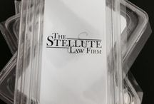Apparel / Official Stellute Law Firm Apparel!