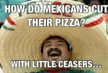 Mexican funny stuff