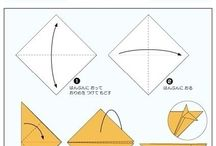 Origami / Clever and cute origami