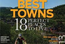 Park City, Utah - Why We Love It!  / Reasons we love Park City. / by Resorts West