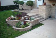 Záhradkárstvo kamene
