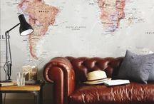 La la living room! / by Lindsie Cameron