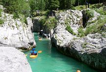 Get active in Slovenia