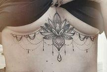 Geweldige tatoeages