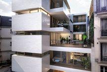 Real Estate / Interior