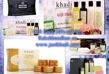 RAKSHBANDHAN / KHADI GIFT PACK