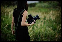 Photography / Passionate to capture unique places, people & moments..