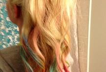 Estilo l Style / Peinados, maquillaje y uñas //Hair, makeup, nails