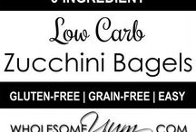 Low Carb Recipes with 6 ingredients or Less