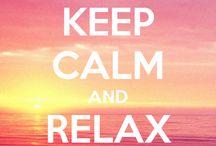 Stai Calmo