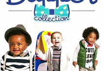 Our Story / The Little Dapper Collection is revolutionizing the way that parents dress their children!