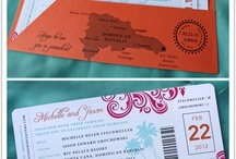 Wedding ideas / by Haley Stonehouse