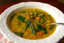I love soup / by Rhonda Janes